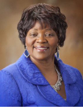 PASTOR BETTY CADE